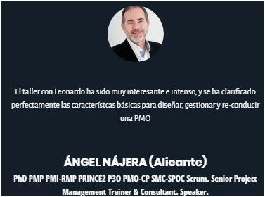 Angel Najera