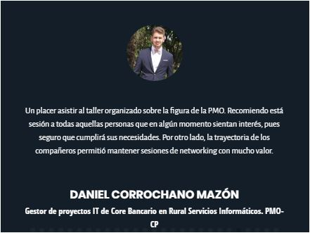 Daniel Corrochano Mazón