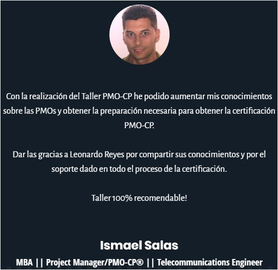 Ismael Salas